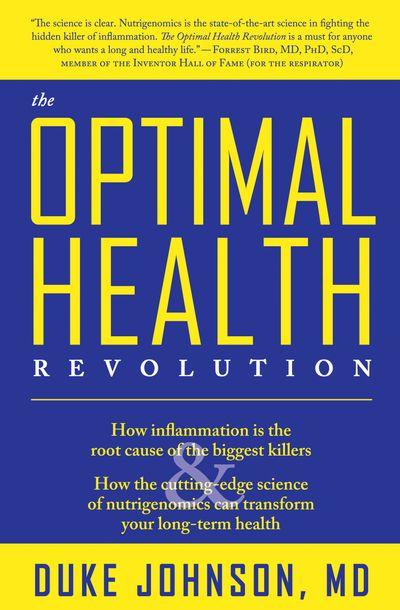 Buy The Optimal Health Revolution at Amazon