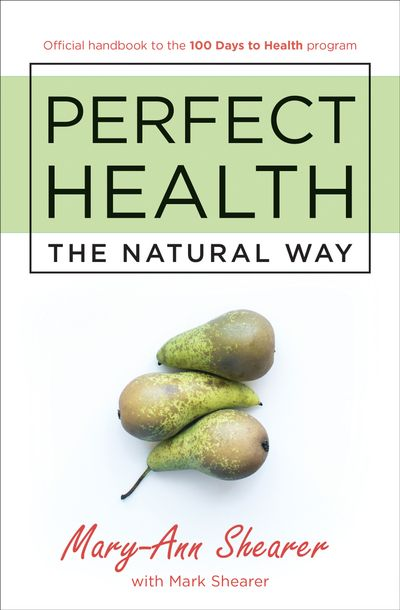 Buy Perfect Health at Amazon