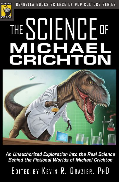 Buy The Science of Michael Crichton at Amazon