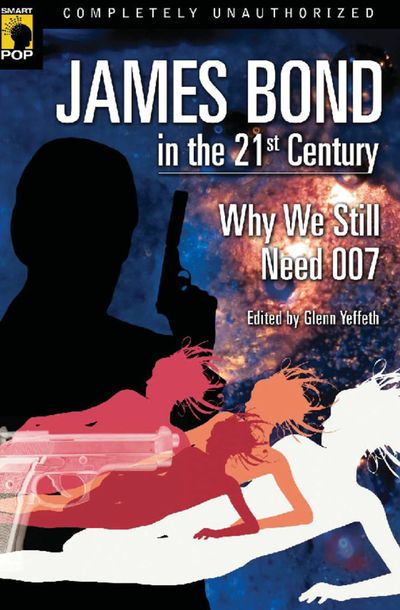 Buy James Bond in the 21st Century at Amazon