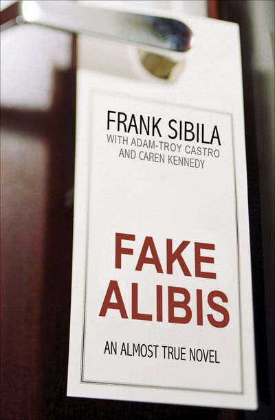Buy Fake Alibis at Amazon