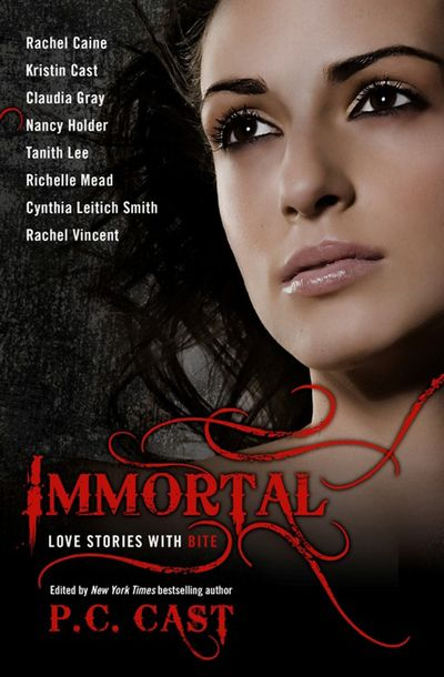 Buy Immortal at Amazon