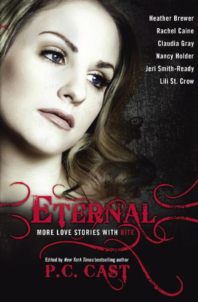 Buy Eternal at Amazon