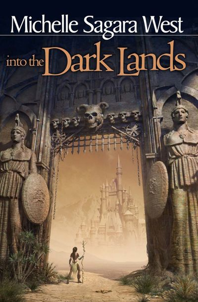 Buy Into the Dark Lands at Amazon
