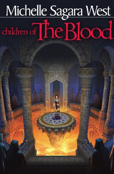 Buy Children of the Blood at Amazon