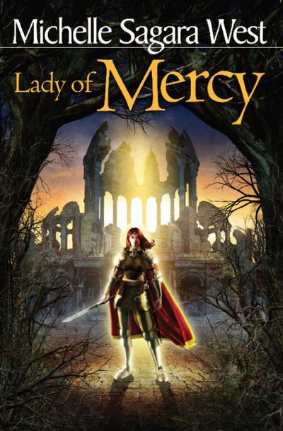 Buy Lady of Mercy at Amazon