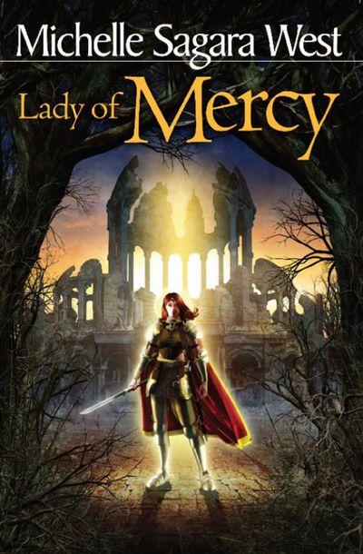 Buy Lady of Mercy at Amazon
