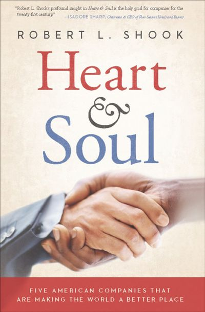 Buy Heart & Soul at Amazon