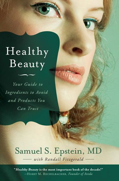 Buy Healthy Beauty at Amazon