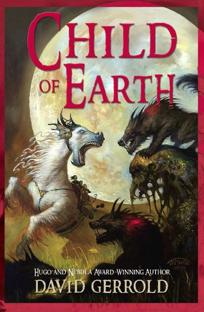 Buy Child of Earth at Amazon