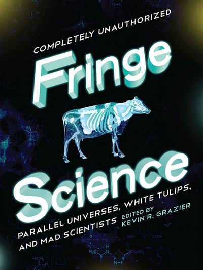 Buy Fringe Science at Amazon