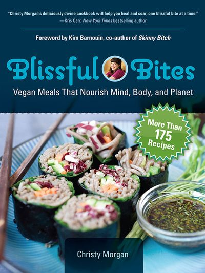 Buy Blissful Bites at Amazon