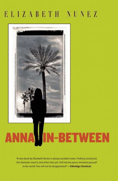 Buy Anna In-Between at Amazon
