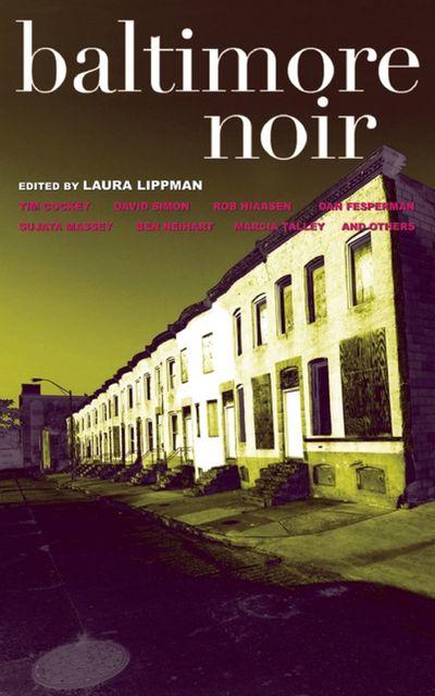 Buy Baltimore Noir at Amazon