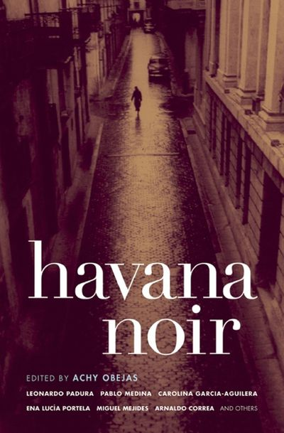 Buy Havana Noir at Amazon