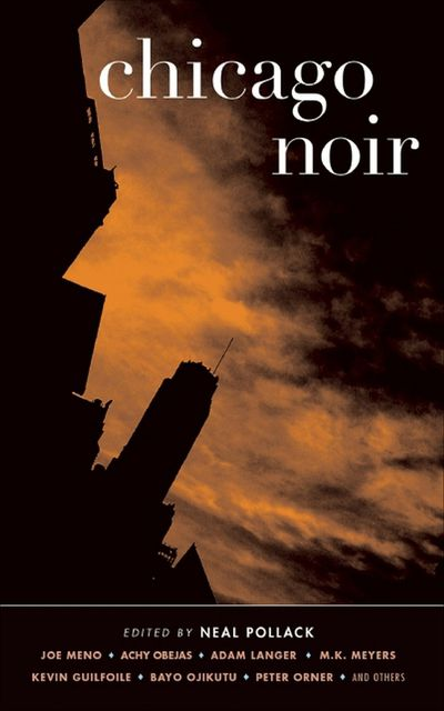Buy Chicago Noir at Amazon