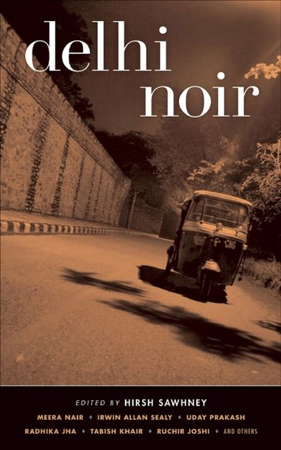 Buy Delhi Noir at Amazon