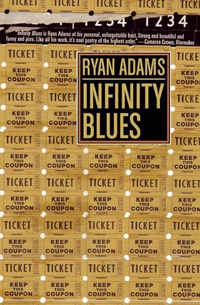 Buy Infinity Blues at Amazon