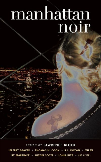 Buy Manhattan Noir at Amazon