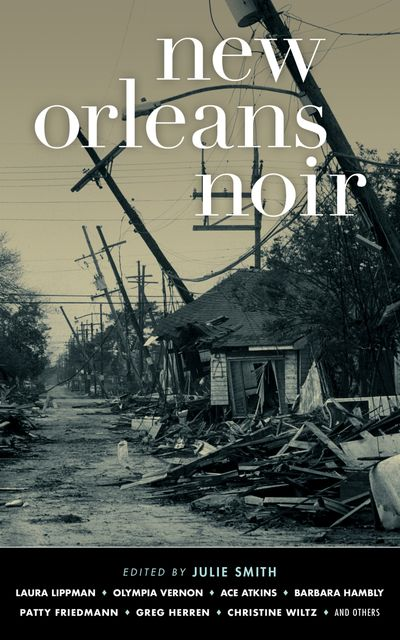 Buy New Orleans Noir at Amazon