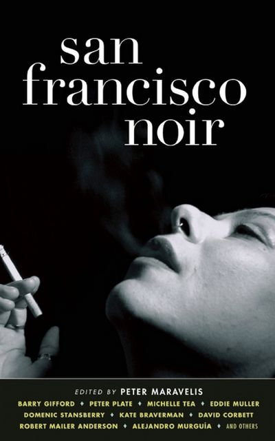 Buy San Francisco Noir at Amazon