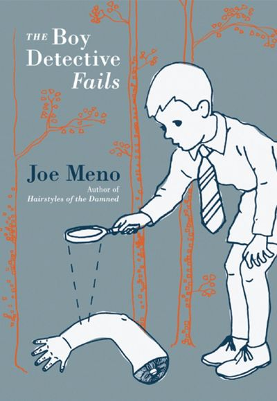 Buy The Boy Detective Fails at Amazon