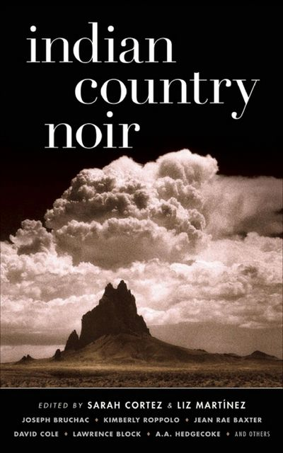Buy Indian Country Noir at Amazon