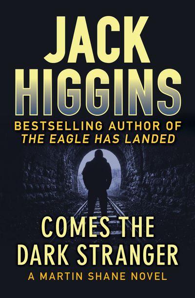 Buy Comes the Dark Stranger at Amazon