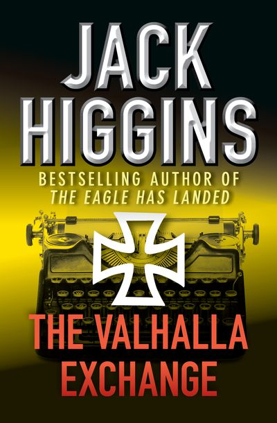 Buy The Valhalla Exchange at Amazon