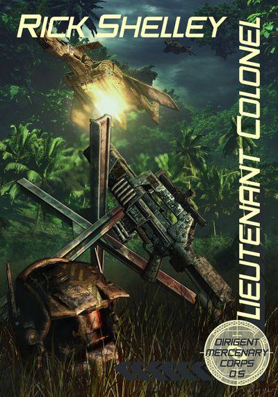 Buy Lieutenant Colonel at Amazon
