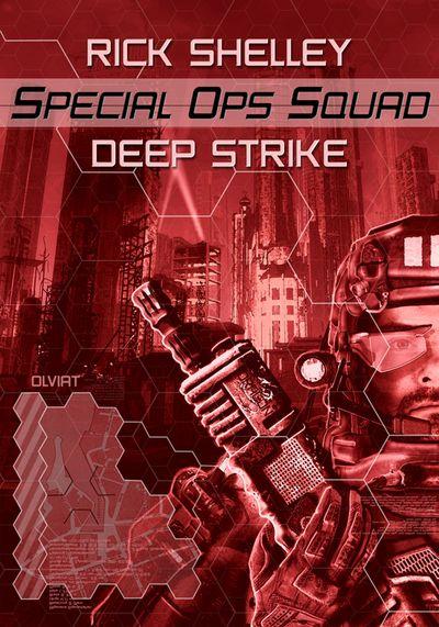 Buy Deep Strike at Amazon