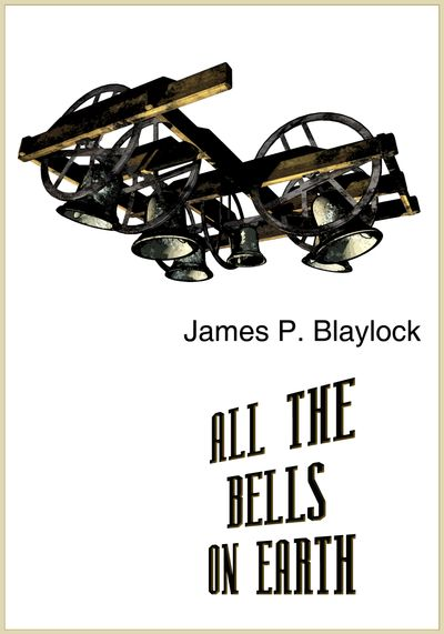 Buy All the Bells on Earth at Amazon