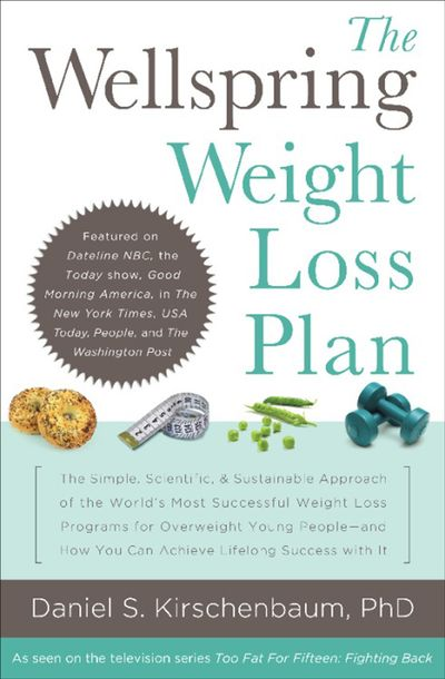 Buy The Wellspring Weight Loss Plan at Amazon