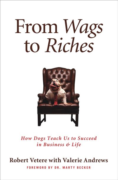 Buy From Wags to Riches at Amazon
