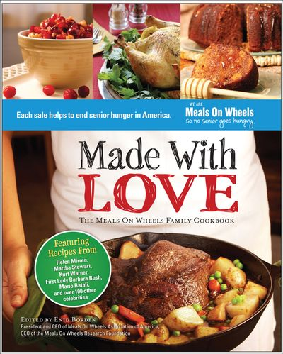 Buy Made With Love at Amazon
