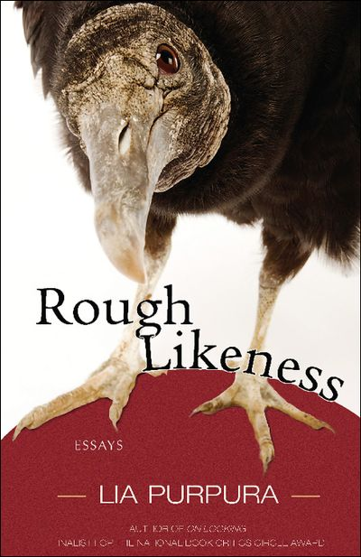 Buy Rough Likeness at Amazon