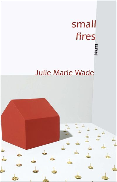 Buy Small Fires at Amazon