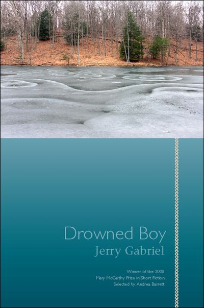 Buy Drowned Boy at Amazon