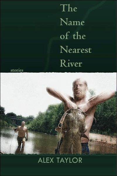 Buy The Name of the Nearest River at Amazon