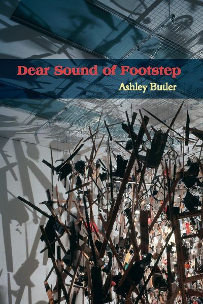 Buy Dear Sound of Footstep at Amazon