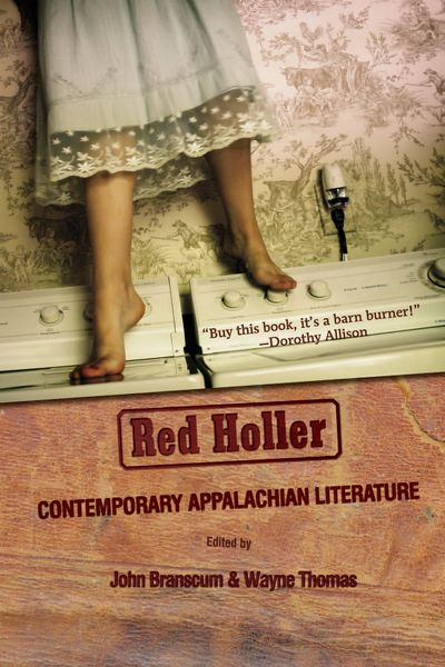 Buy Red Holler at Amazon