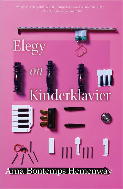 Buy Elegy on Kinderklavier at Amazon