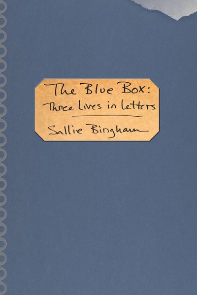 Buy The Blue Box at Amazon