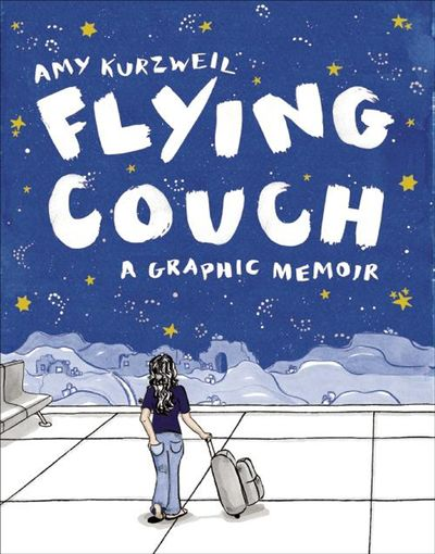 Buy Flying Couch at Amazon