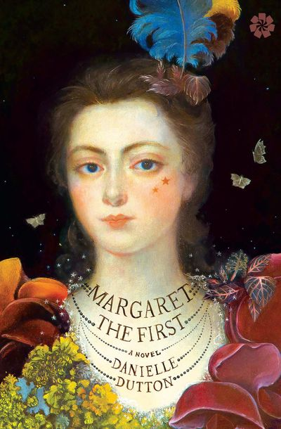 Buy Margaret the First at Amazon