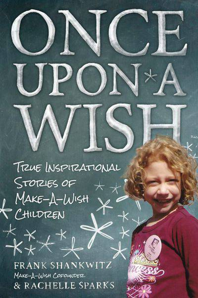 Buy Once Upon a Wish at Amazon