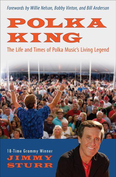 Buy Polka King at Amazon