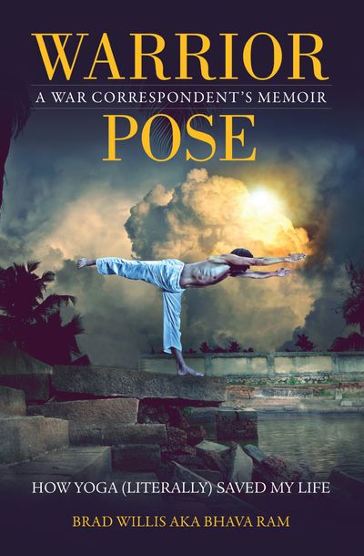 Buy Warrior Pose at Amazon