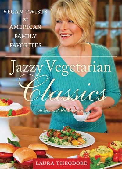 Buy Jazzy Vegetarian Classics at Amazon
