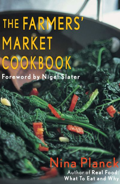 Buy The Farmers' Market Cookbook at Amazon